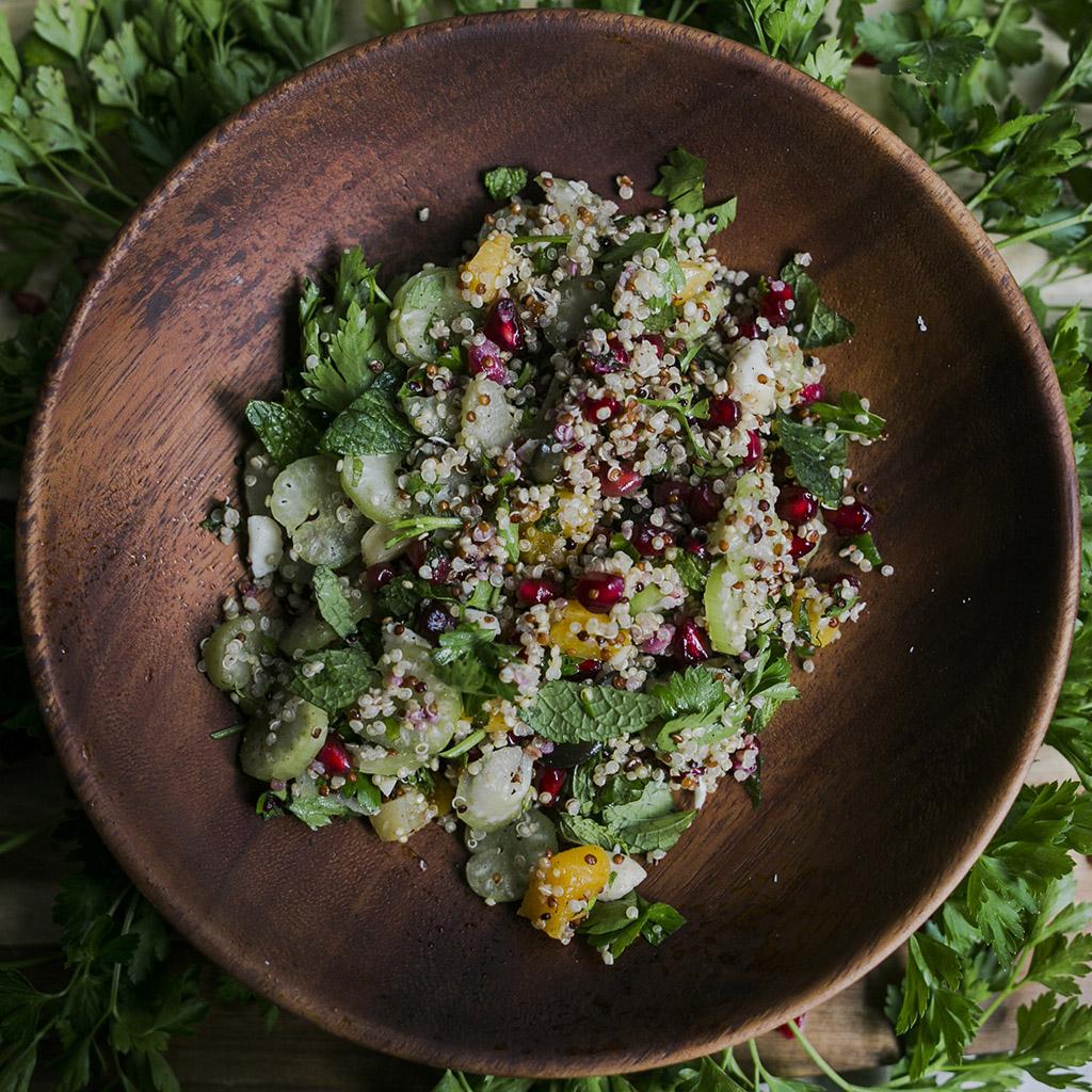 oriental_bulgur_salad_nathalie's_cuisine