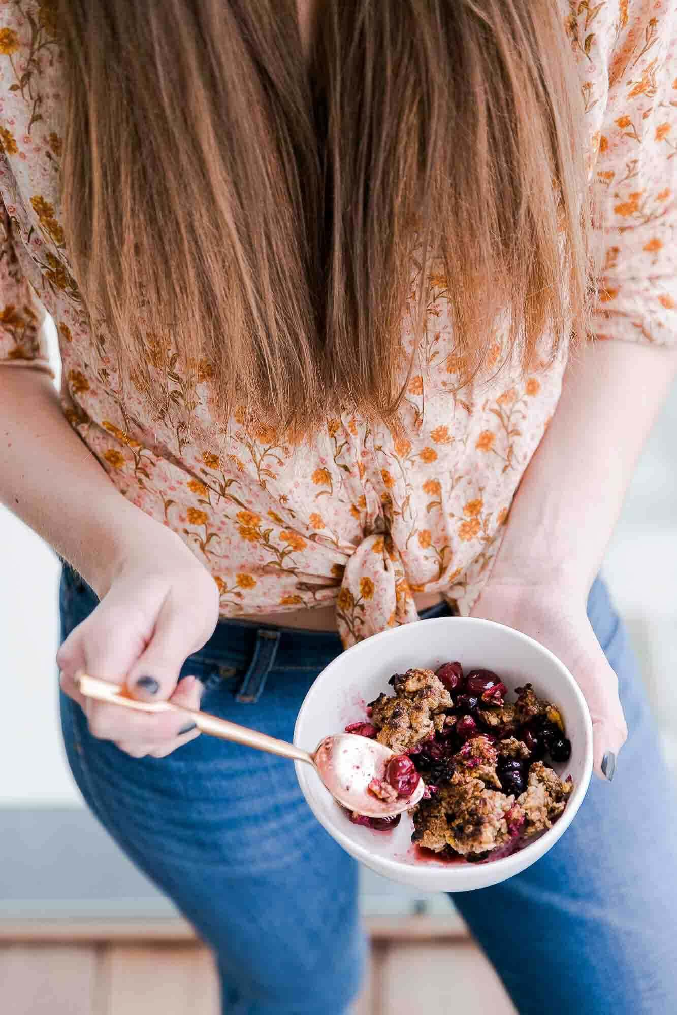 berry_cornflakes_crumble_nathalie's_cuisine_3