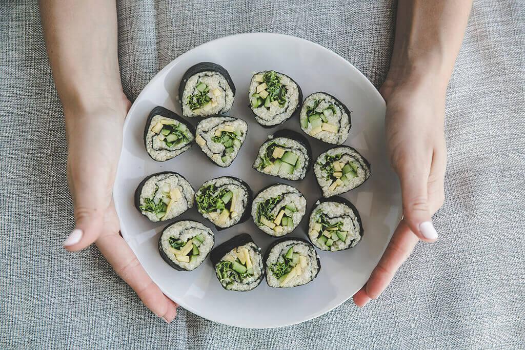 vegan_sushi_nathalie's_cuisine