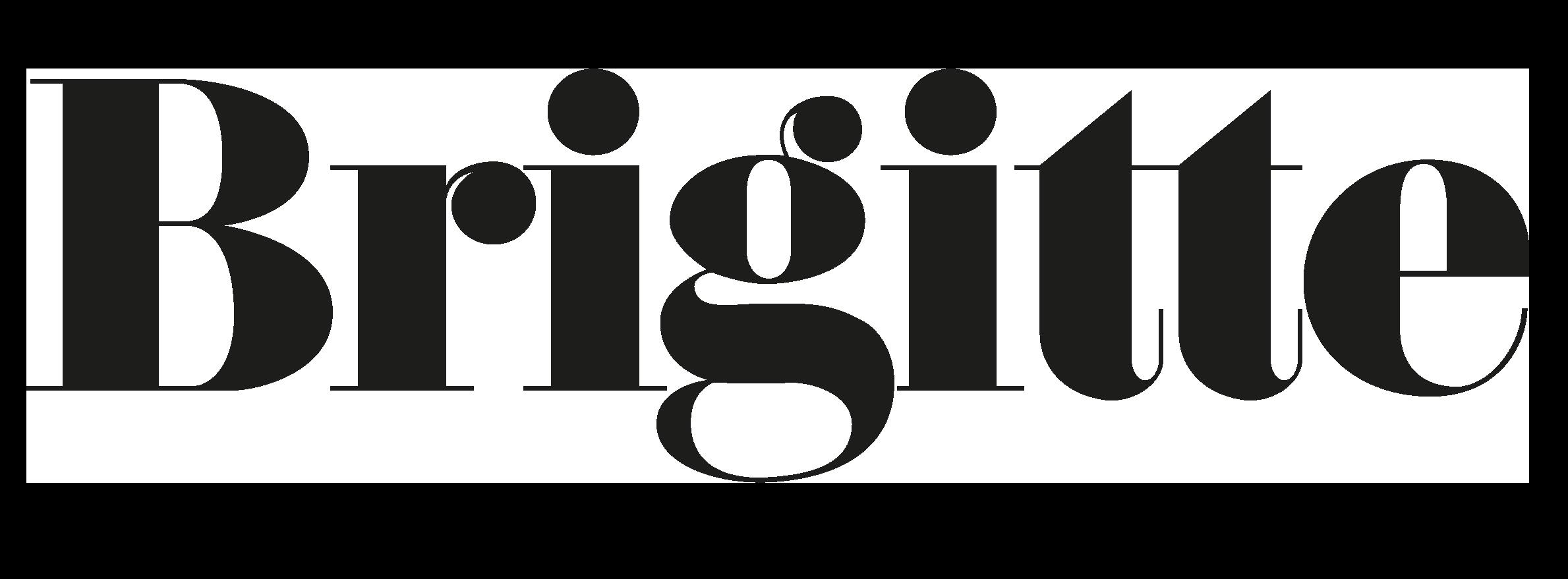 Brigitte Logo