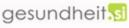 Gesundheit.si Logo