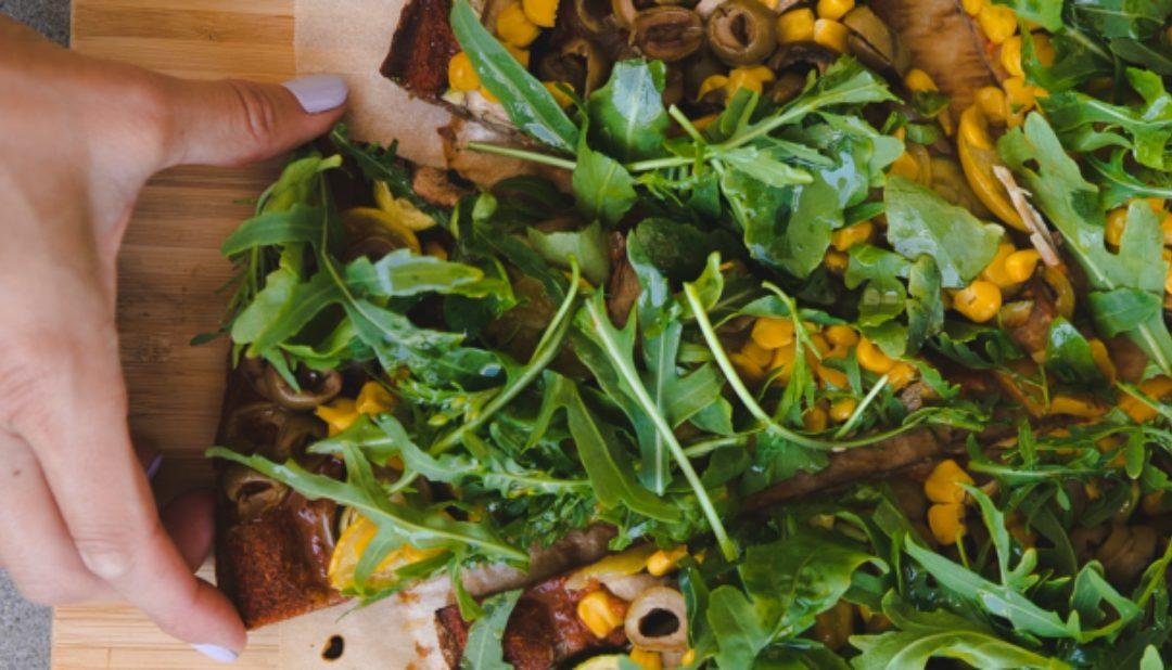 Pizza – glutenfrei, vegan, histaminfrei