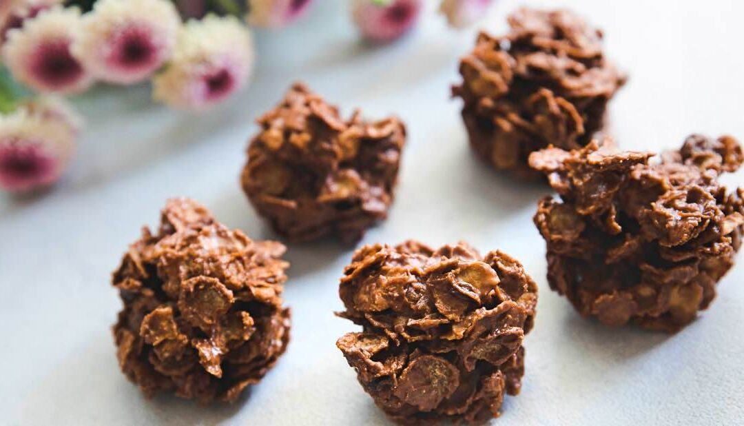 Chocolate Crispies