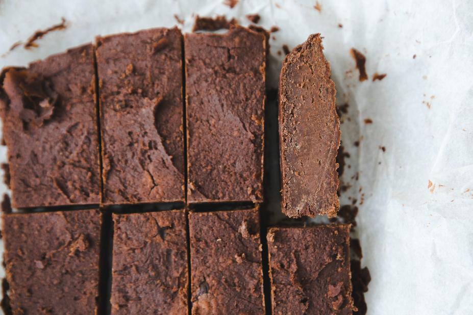Protein Brownies